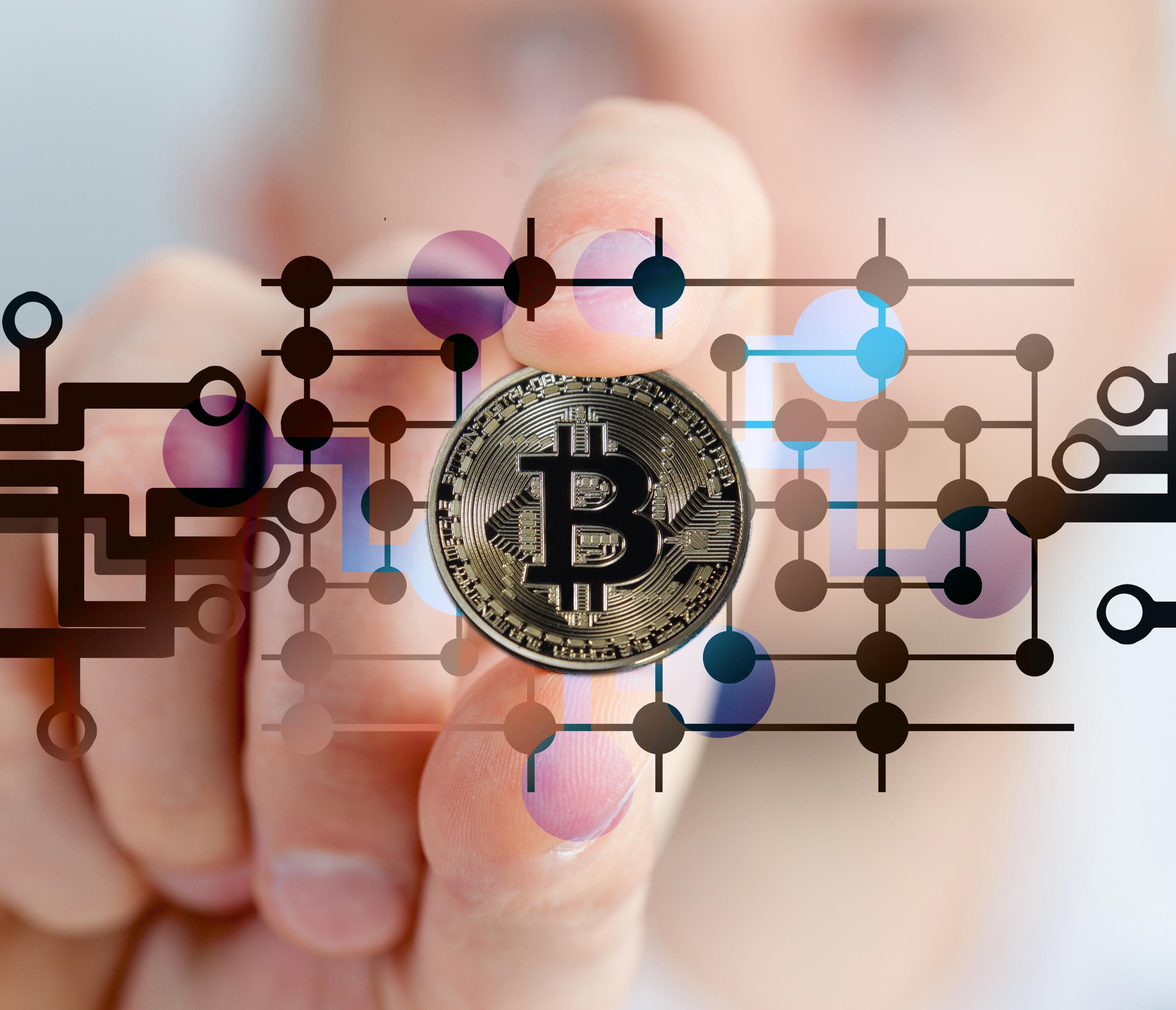 Blockchain Technologies Solutions