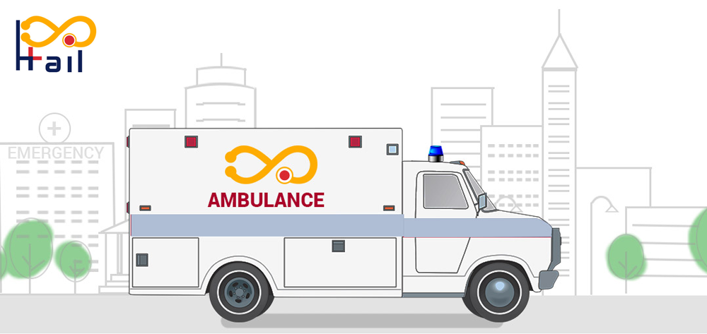Ambulance Booking Application