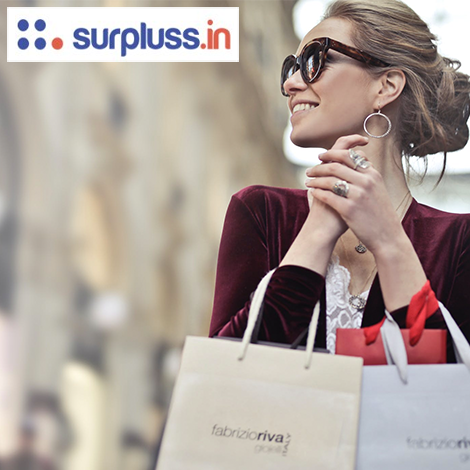 Surplus - Store For Referbished Products