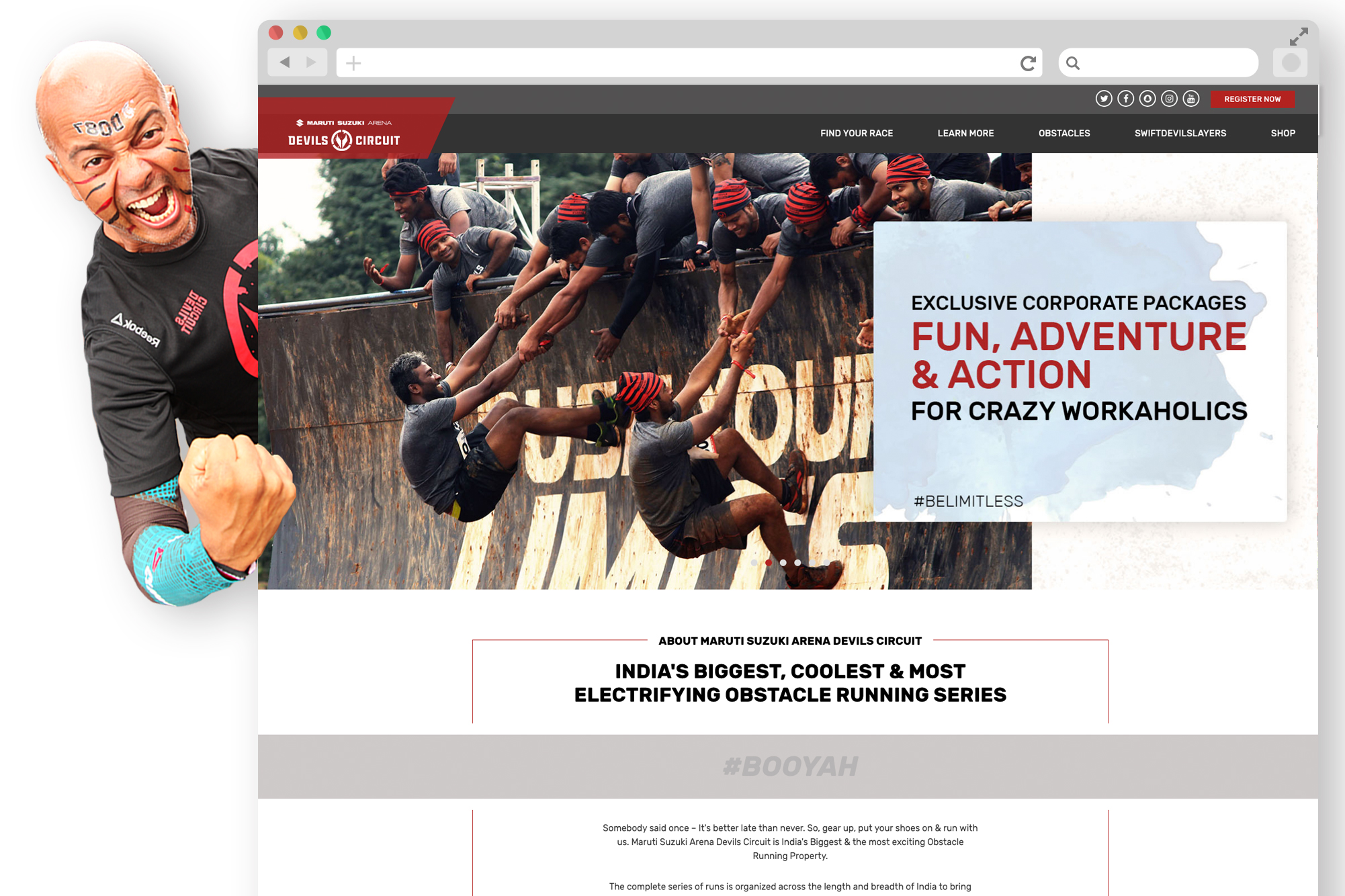 Online Tournaments For Crazy Workaholics