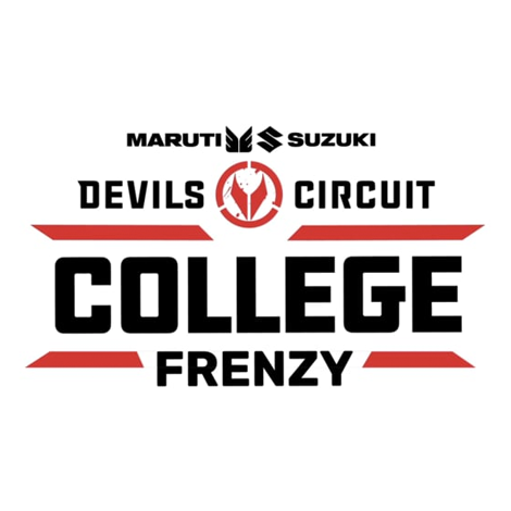 Devils Circuit College Frenzy